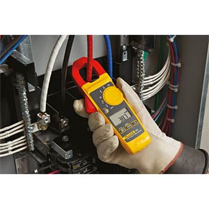 Fluke 325 true RMS current clamp meter FLUKE 4152643