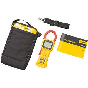 Fluke true-RMS clamp meter for 2000 A FLUKE 2840252