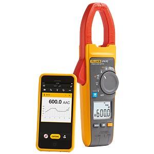 Stromzange 374 FC, digital, AC/DC, bis 600 A FLUKE 4696001