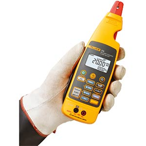 mA process clamp meter FLUKE 3362352