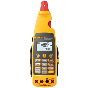 mA process clamp meter FLUKE 3362365