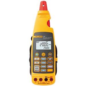 Stromzange 773, mA-Prozess, bis 100 mA FLUKE 3362365