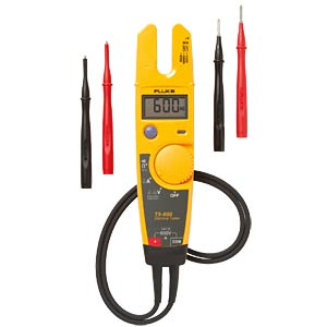 Electrical tester with fixed prong 600V FLUKE 659612