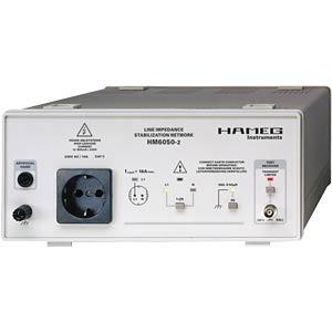 V-Zweileiter Netznachbildung HAMEG 3593.0351.02