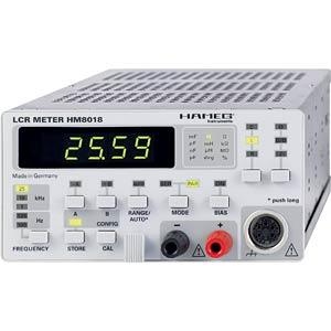Modularsystem 8000, LC-Meter für HM8001-2 HAMEG HM 8018