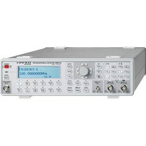 Universal counter from HAMEG HAMEG 8123