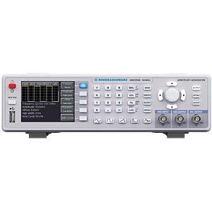 Funktionsgenerator HMF 2525, AM, FM, PM, 10 µHz ... 25 MHz ROHDE & SCHWARZ