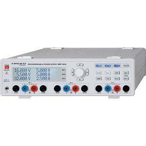 Programmable high-performance power supply HAMEG HMP2030