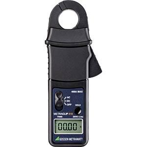 Stromzange METRACLIP 410, digital, AC/DC, bis 400 A GOSSEN METRAWATT M320B