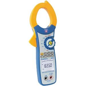 Digital clamp meter, 4 3/4-digit, 1500A PEAKTECH P 1655