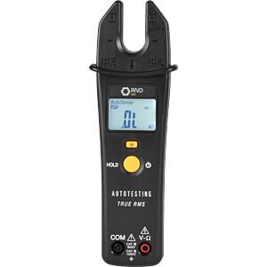 Stromzange, digital, AC/DC bis 100 A RND LAB RND 365-00006