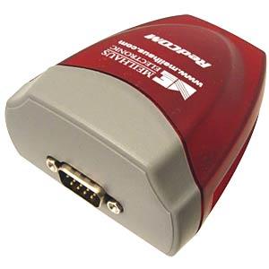 Schnittstellen-Umsetzer, isol. USB/1xRS-422/485 MEILHAUS USB-COMI-SI