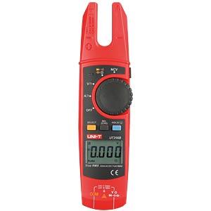 Stromzange, digital, AC/DC, bis 200 A UNI-TREND UT256B