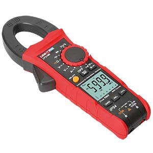 Digital clamp meter for industrial use, True RMS, IP54 UNI-TREND UT219E
