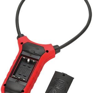 Flexible Stromzange ProLine, digital, AC, bis 3000 A UNI-TREND UT281C