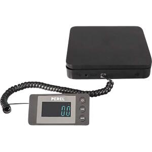 Digital parcel scales, up to 40.0 kg VELLEMAN VTBAL500