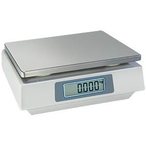 Tafelweegschaal FCB, tafelweegschaal, 24 kg KERN-SOHN FCB 24K2