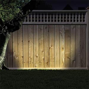 LED-Streifen, Wall Washer, 12 W, 450 lm, warmweiß, 1000 mm SMARTWARES 10.033.11