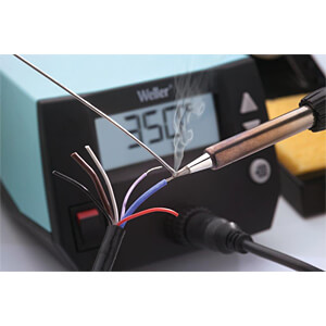 Soldering station WE 1010, 70 W, 1-Kanal, ESD WELLER T0053298699