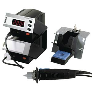 ERSA soldering station and desoldering device, digital, 80 W ERSA DIG20AXT