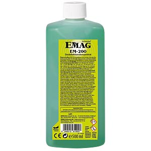 Ultraschall-Reinigungskonzentrat, Desinfektion, 500 ml EMAG 61005