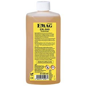 Ultraschall-Reinigungskonzentrat, Super-Spezial, 500 ml EMAG 61007