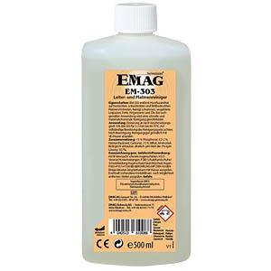 Ultraschall-Reinigungskonzentrat, für Leiterplatten und Platinen EMAG EM303
