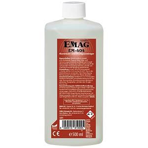 Ultraschall-Reinigungskonzentrat, für Aluminium und Druckguss, 5 EMAG 61009