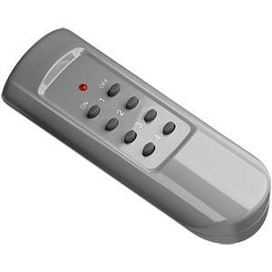 Funksteckdosen-Starterkit 3+1 GOOBAY 94502