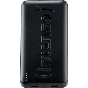 Powerbank, Li-Po, 20000 mAh, USB/ USB-C, wit INTENSO 7332552