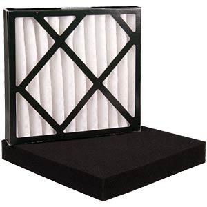 Standard Filtersatz für Lötdampfabsaugung HV-2 XYTRONIC HV-2E/CFT