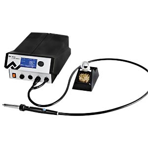 ERSA soldering station i-CON-Vario2+iTool Air ERSA 0ICV2000A