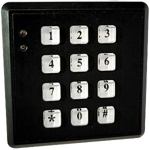 Dummy Keypad KH SECURITY 250117