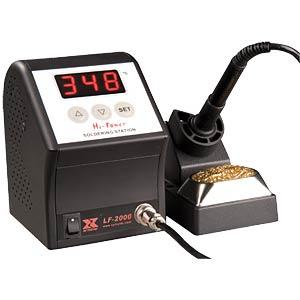 Digital processor - soldering station, 100Watt, ESD XYTRONIC LF-2000