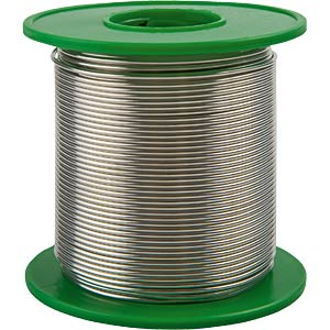 Soldering wire, lead-free, 250-g reel, 1.0 mm, Sn95.8 FIXPOINT 51123