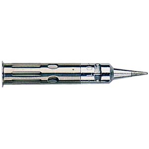 Hot air tip for WELLER Pyropen Jr., 0.5 mm WELLER T0051616599