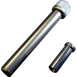 Lötspitzen-Adapter MT LT, 6,1 mm, 2-teilig WELLER T0054412199