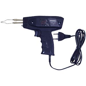 High-speed soldering gun 60 W, 230 V STANNOL 206430
