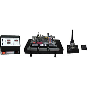 SMD/BGA infra-red soldering system including preheater II XYTRONIC IR-860 II