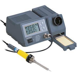 Digital soldering station ZD-931 48Watt ZHONGDI ZD-931