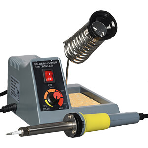 Analogue soldering station, 48 W ZHONGDI ZD-99