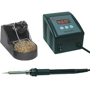 Digital processor - soldering station, 80 Watt, ESD XYTRONIC LF-399D