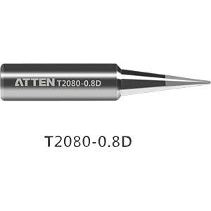 ATTEN T2080-0.8D - Lötspitze