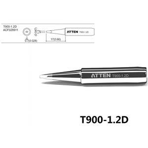 ATTEN T900-1,2D - Lötspitze