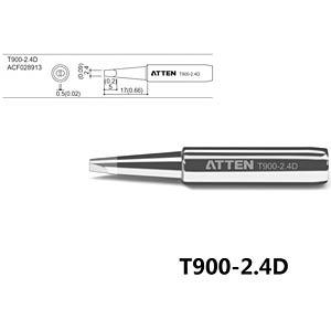 ATTEN T900-2,4D - Lötspitze