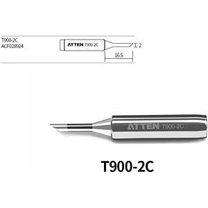 ATTEN T900-2C - Lötspitze