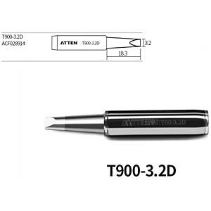 ATTEN T900-3,2D - Lötspitze