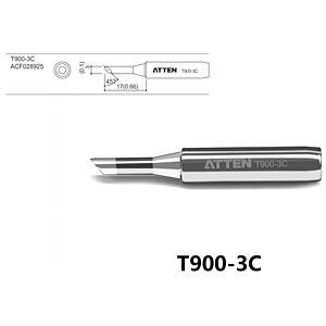 ATTEN T900-3C - Lötspitze