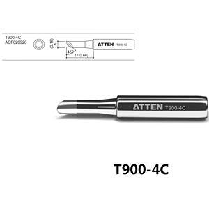 ATTEN T900-4C - Lötspitze