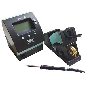 WELLER soldering station, digital, 95 watts WELLER T0053402699